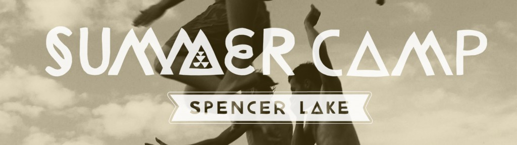 summer camp spencer lake